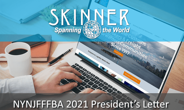 2021 Presidents Letter to NYNJFFFBA